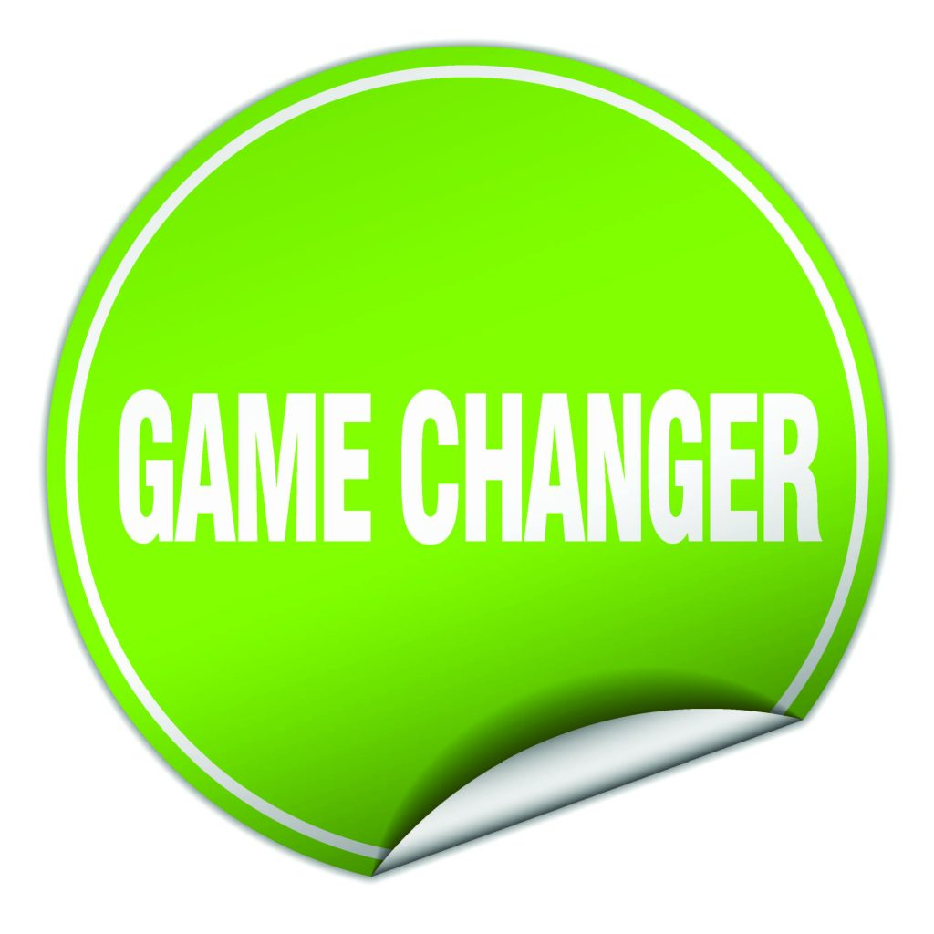 Echo Game Changer Logo